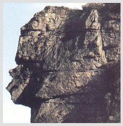 Stoneface Rock